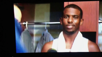 Jordan TV Spot, 'Riquickulous Locker Room' Featuring Chris Paul - Thumbnail 6