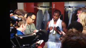 Jordan TV Spot, 'Riquickulous Locker Room' Featuring Chris Paul - 65 commercial airings