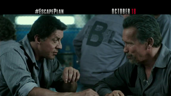Escape Plan - Alternate Trailer 8