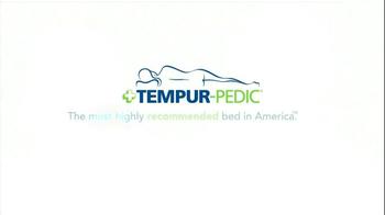 Tempur-Pedic TV Spot, 'Compromises' - Thumbnail 10
