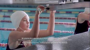 AARP Healthcare Options TV Spot, 'Swimming' - Thumbnail 1