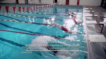 AARP Healthcare Options TV Spot, 'Swimming' - Thumbnail 2