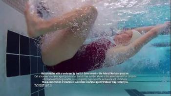 AARP Healthcare Options TV Spot, 'Swimming' - Thumbnail 4
