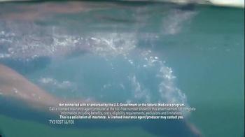 AARP Healthcare Options TV Spot, 'Swimming' - Thumbnail 5