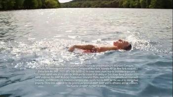 AARP Healthcare Options TV Spot, 'Swimming' - Thumbnail 6