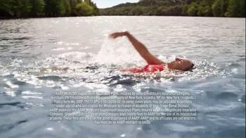 AARP Healthcare Options TV Spot, 'Swimming' - Thumbnail 7