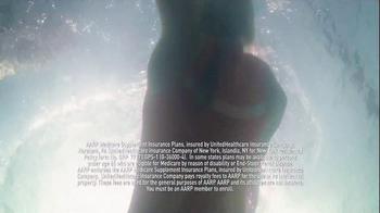 AARP Healthcare Options TV Spot, 'Swimming' - Thumbnail 8