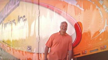 Reliable Carriers TV Spot, 'Jim & Beth Fretham' - Thumbnail 3