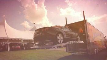 Reliable Carriers TV Spot, 'Jim & Beth Fretham' - Thumbnail 5