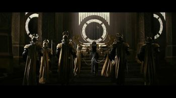 Thor: The Dark World - Alternate Trailer 4