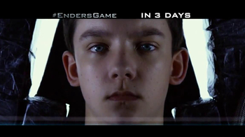 Ender's Game - Alternate Trailer 17
