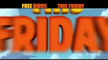 Free Birds - Alternate Trailer 26