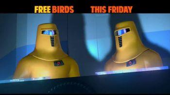 Free Birds - Alternate Trailer 27