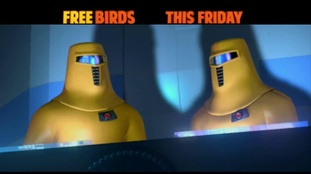 Free Birds - Alternate Trailer 27