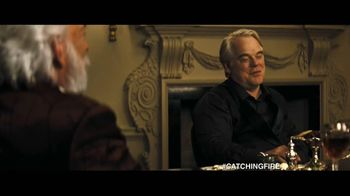 The Hunger Games: Catching Fire - Alternate Trailer 3