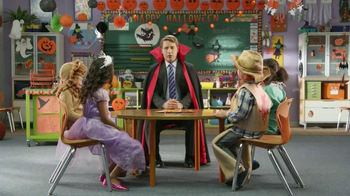 AT&T TV Spot, 'Happy Halloween: Cowboy' - Thumbnail 1