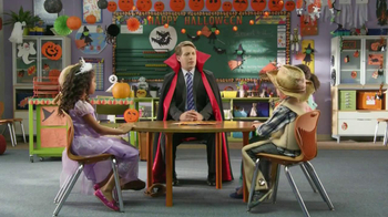 AT&T TV Spot, 'Happy Halloween: Cowboy' - Thumbnail 3