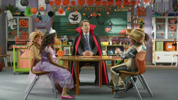 AT&T TV Spot, 'Happy Halloween: Cowboy' - Thumbnail 6
