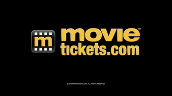 MovieTickets.com App TV Spot, 'Cloudy with a Chance of Meatballs 2' - Thumbnail 10