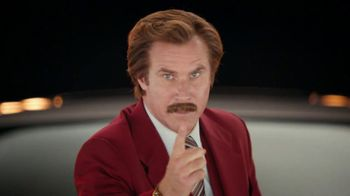 Dodge TV Spot, 'Out of Dodge' Feat. Will Ferrell - 172 commercial airings