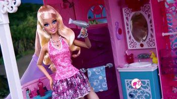 Barbie Dreamhouse TV Spot, 'Elevator'