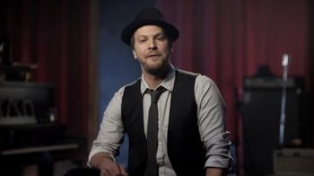 Applebee's TV Spot, 'Thank You Movement' Featuring Gavin DeGraw - 373 commercial airings