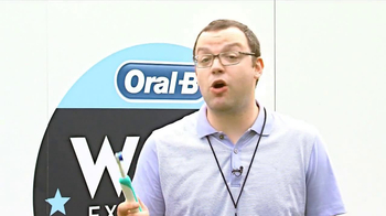 Oral-B TV Deep Sweep Spot, 'The WOW Experiment' - Thumbnail 2