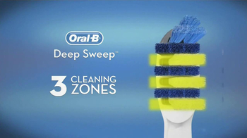 Oral-B TV Deep Sweep Spot, 'The WOW Experiment' - Thumbnail 5