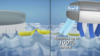 Oral-B TV Deep Sweep Spot, 'The WOW Experiment' - Thumbnail 7