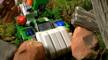 Switch & Go Dinos Jagger the Monster Crane TV Spot - Thumbnail 2