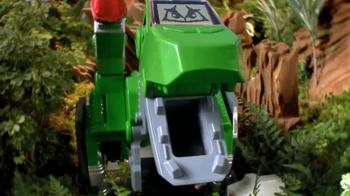 Switch & Go Dinos Jagger the Monster Crane TV Spot - Thumbnail 6