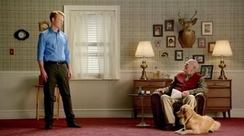 BasicTalk TV Spot, 'The Trustworthy Grandfather' - Thumbnail 8