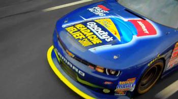 Goody's Headache Relief Shot TV Spot, 'Race' - Thumbnail 1