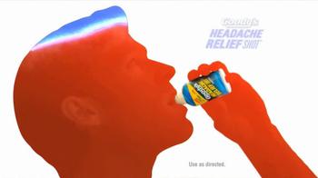Goody's Headache Relief Shot TV Spot, 'Race' - Thumbnail 4