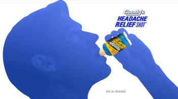 Goody's Headache Relief Shot TV Spot, 'Race' - Thumbnail 5