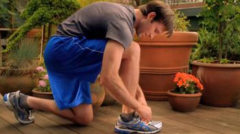 Goody's Headache Relief Shot TV Spot, 'Race'