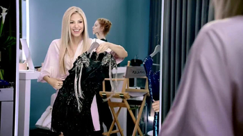 Crest 3D 1-Hour Express White Strips TV Spot Featuring Shakira - Thumbnail 1