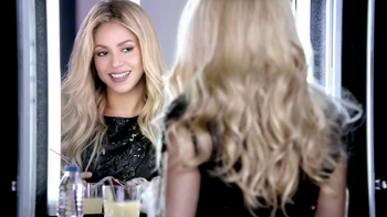 Crest 3D 1-Hour Express White Strips TV Spot Featuring Shakira - Thumbnail 3