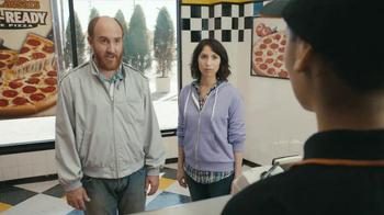 Little Caesars Hot-N-Ready Pizza TV Spot, 'High 85' - Thumbnail 3