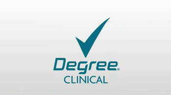 Degree Clinical Protection TV Spot, 'Important Moments' - Thumbnail 1