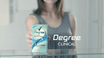 Degree Clinical Protection TV Spot, 'Important Moments' - Thumbnail 7