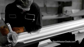 Steel Master Buildings TV Spot - Thumbnail 4