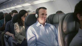 American Airlines TV Spot, 'Time Flies' - Thumbnail 1