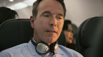 American Airlines TV Spot, 'Time Flies' - Thumbnail 9