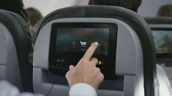 American Airlines TV Spot, 'Time Flies' - Thumbnail 2