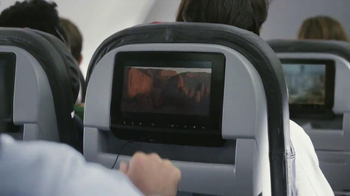 American Airlines TV Spot, 'Time Flies' - Thumbnail 3