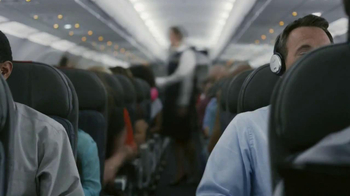 American Airlines TV Spot, 'Time Flies' - Thumbnail 4