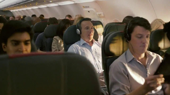 American Airlines TV Spot, 'Time Flies' - Thumbnail 6