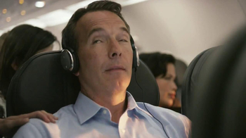 American Airlines TV Spot, 'Time Flies' - Thumbnail 7
