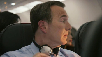 American Airlines TV Spot, 'Time Flies' - Thumbnail 8